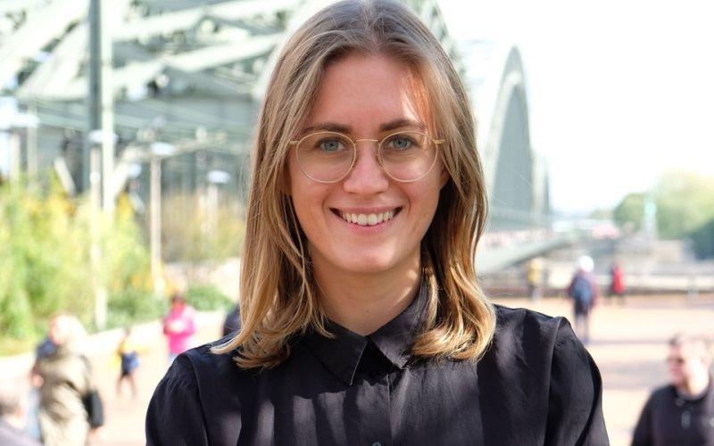 Renate Bauer (c) Stadt Köln/Kai Stracke