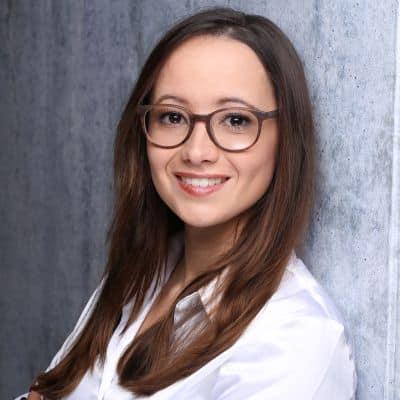 Adriana Cerami (c) PepsiCo Deutschland