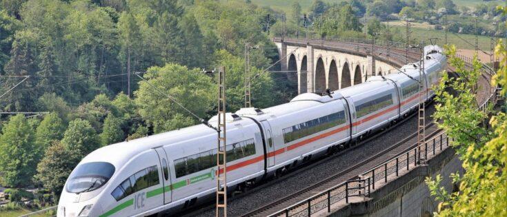 Foto: Deutsche Bahn AG/Wolfgang Klee
