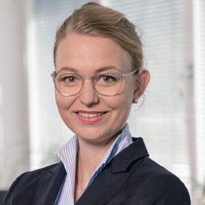 Anne Friedrich (c) AKKA Technologies