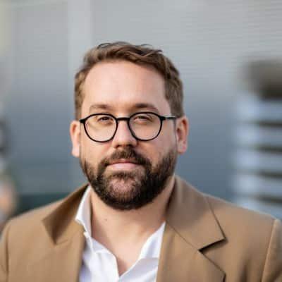 Paul Ronzheimer (c) Jana Legler