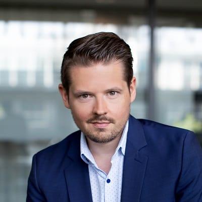 André Schaefer (c) StepStone