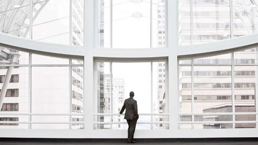 CEO-Positionierung durch Thought Leadership