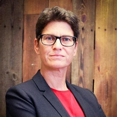 Eva Henkel (c) VDA