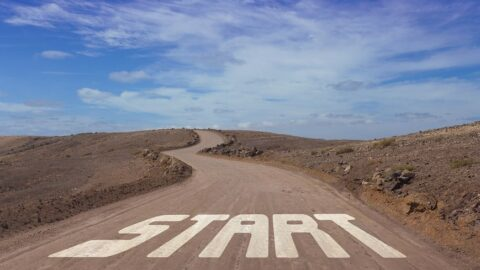 Newsroom – Start before you can