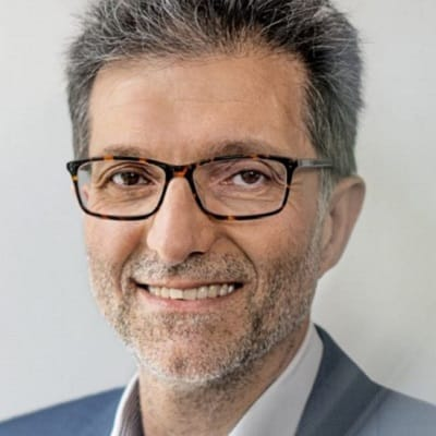 Pietro Zollino (c) TRATON SE
