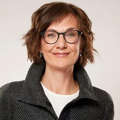 Nadja Schäfer (c) Galapagos Biopharma Germany GmbH