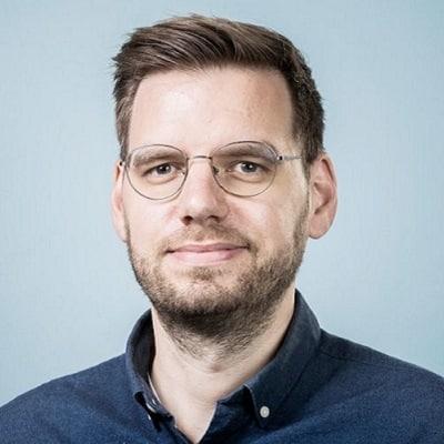 Lars Müller (c) Privat