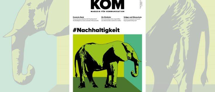 Coverillustration: Marcel Franke | www.typophob.de