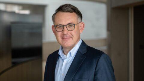 Thomas Möller © Merck/Bernd Hartung