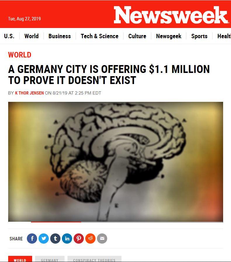 Newsweek Bielefeld