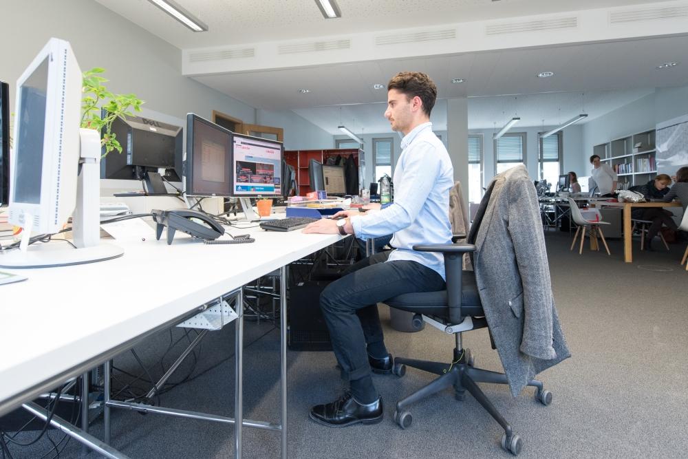 Haltung Zeigen Am Arbeitsplatz Magazin Pressesprecher
