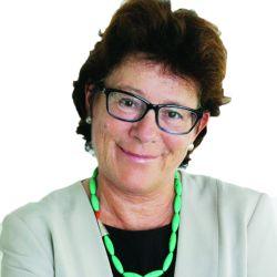 Sonja Zöchling Stucki (c) Privat