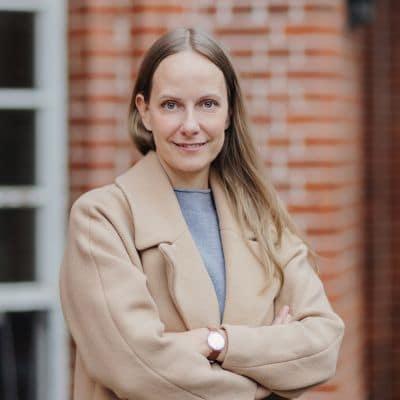 Manuela Zingl (c) Jana Legler / Quadriga Media