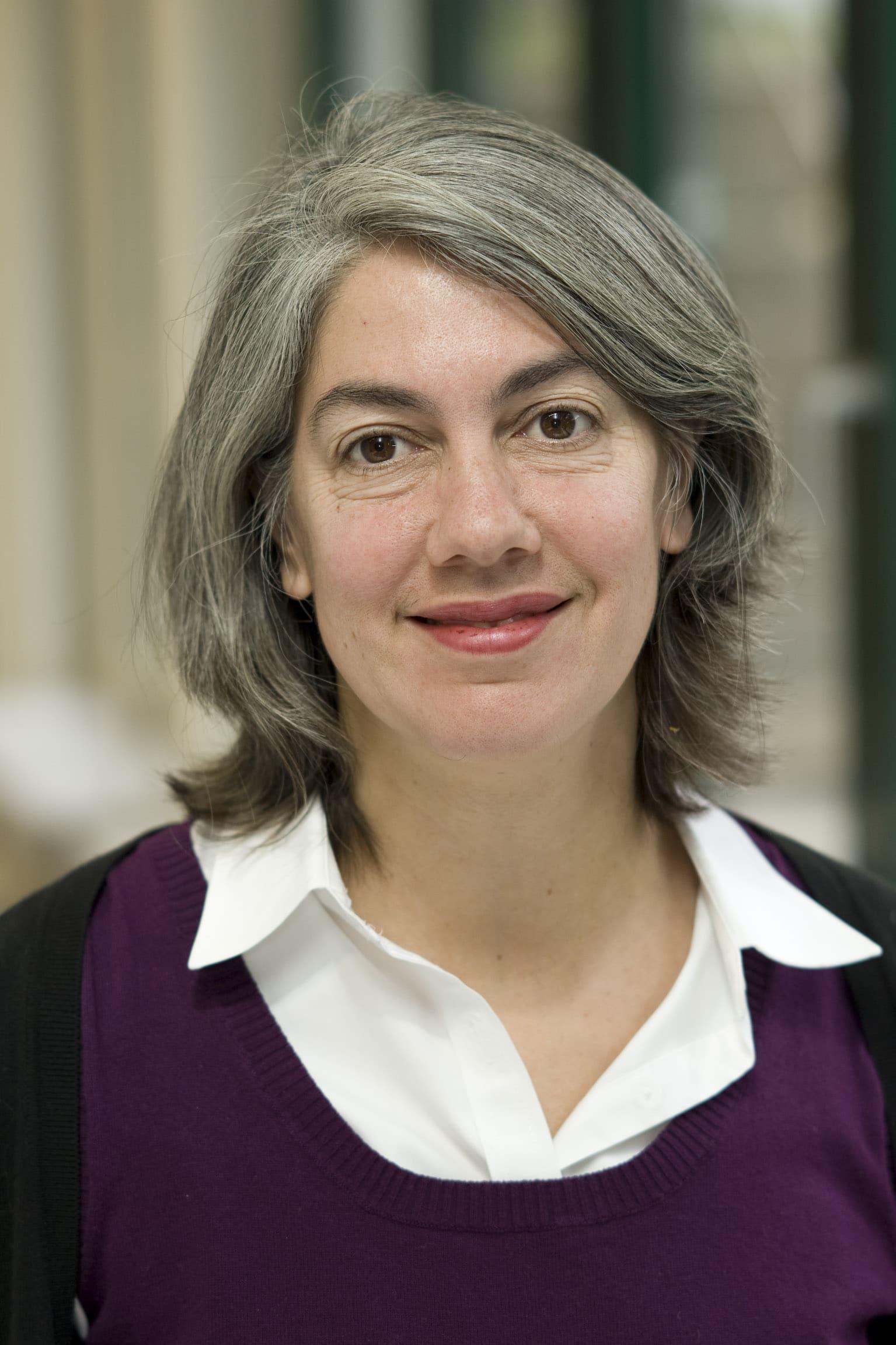 Elise Kissling (BASF SE)