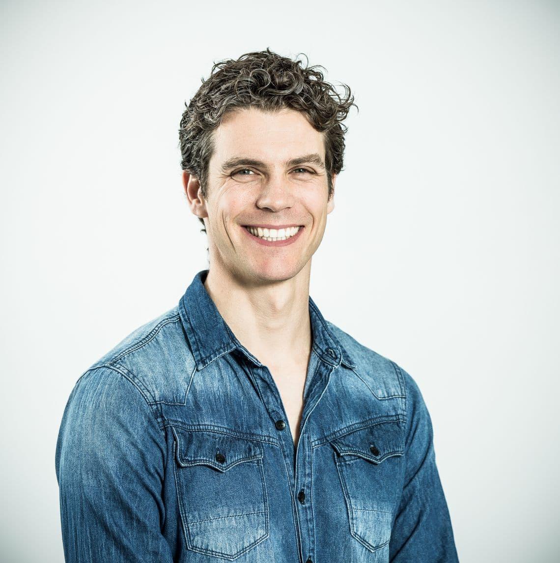 Alexander nagel (c) Marc Mueller