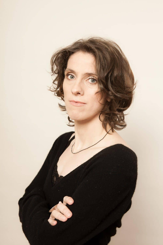 Katrin Wilkens (c) Simone Scardovelli