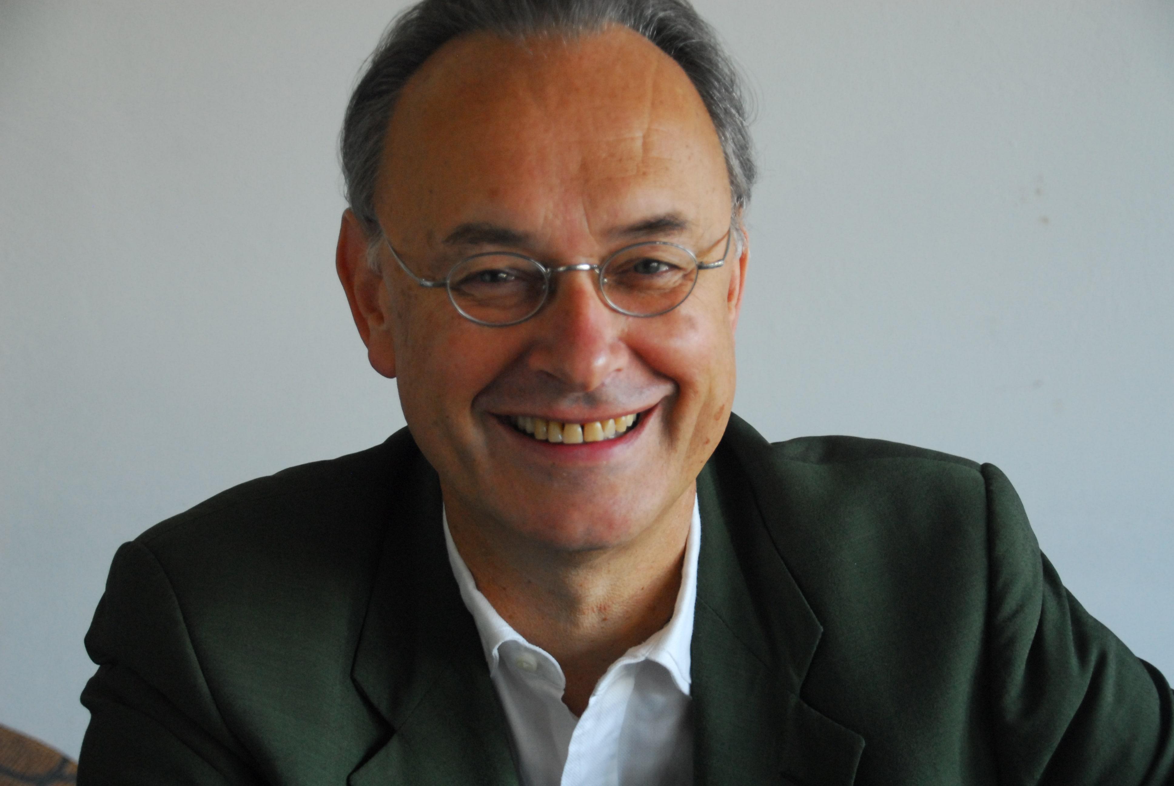 Alexander Unverzagt (c) Privat