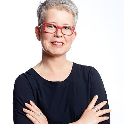 Anke Mehrholz (c) Fräulein Fotograf