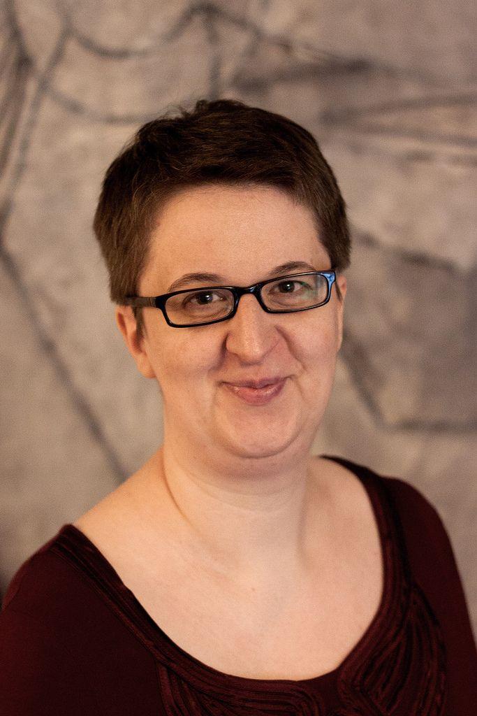Annette Schwindt (c) privat