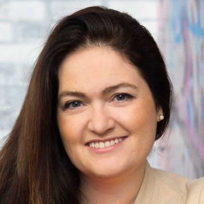 Annette Siragusano (c) Comdirect