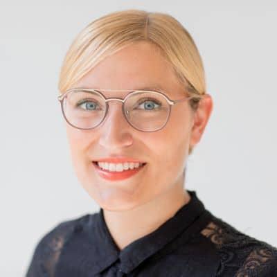 Anna Augsburger (c) Jana Legler/Quadriga Media