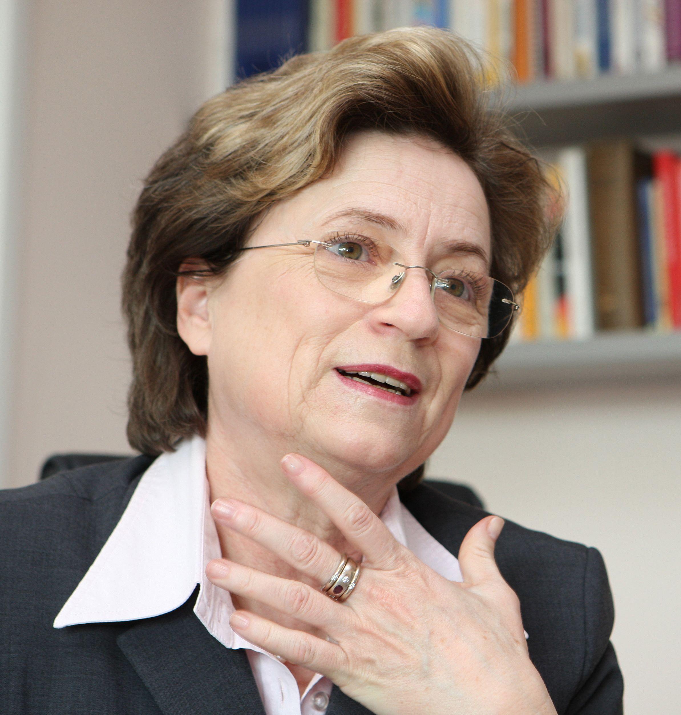 Christine Bauer-Jelinek (c) Privat