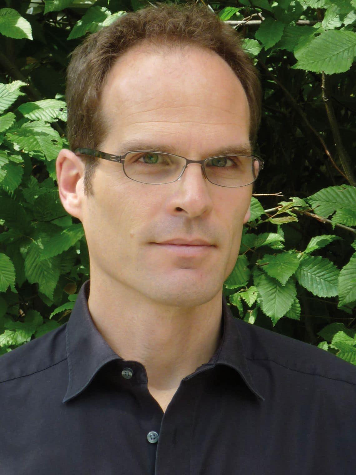 Christian Hillermann (c) Kim Howard