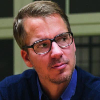 Jens Lange (c) Johannes Windolph