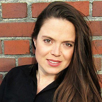 Daniela Blankenstein (c) Vodafone