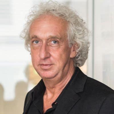 Froben Homburger (c) Laurin Schmid