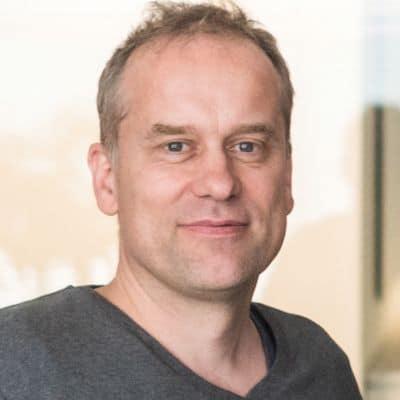 Stefan Voß (c) Laurin Schmid
