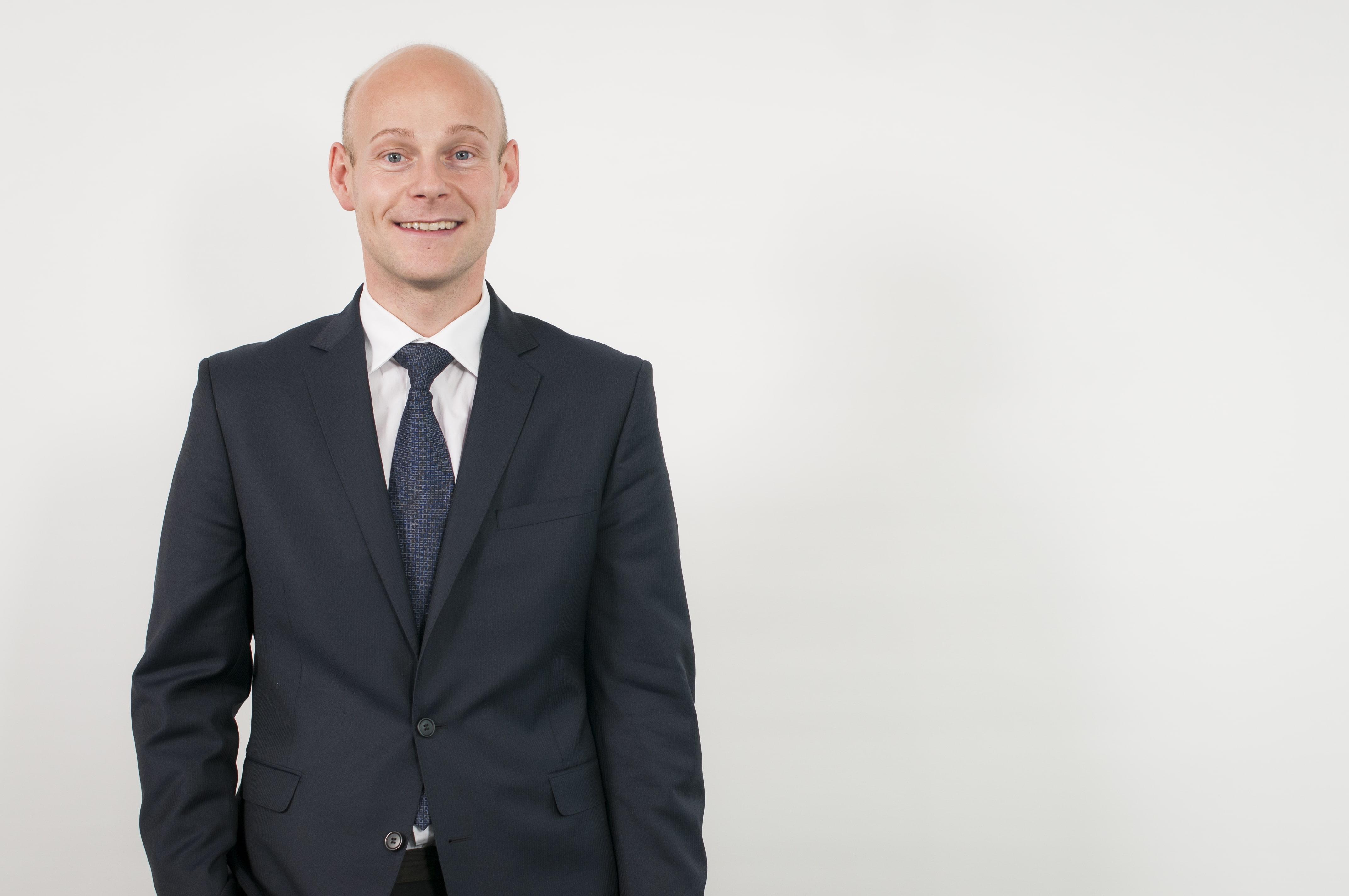 Dr. Martin Löser (c) Peer Brockhöfer