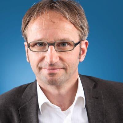 Dr. Ralf Bremer (c) Frank von Wieding