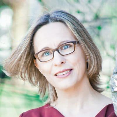 Daniela Engist (c) Anja Limbrunner