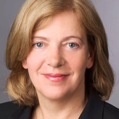 Franziska Berge (c) Index Agentur