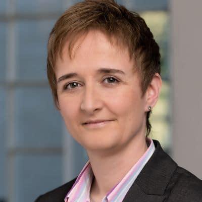 Anja Stolz (c) Commerzbank