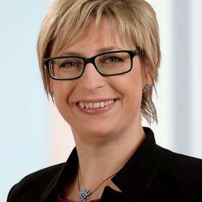 Manuela Koneczny (c) Bayerischer Handwerkstag