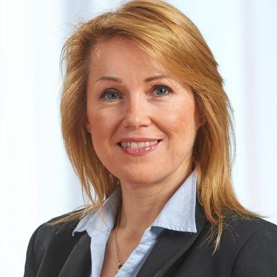 Andrea Thoma (c) Bayerischer Handwerkstag