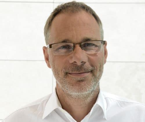 Markus Franz (c) Privat
