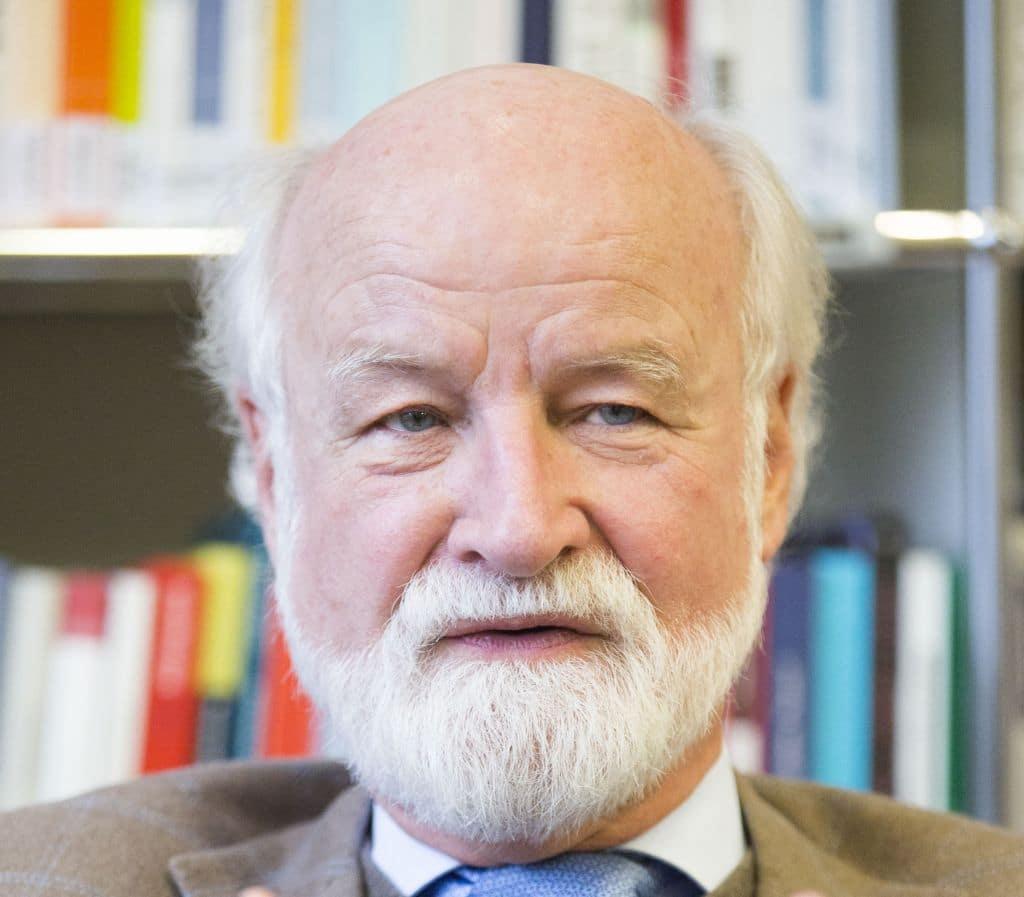 Richard Gaul (c) Laurin Schmid