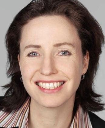 Geraldine Schroeder (c) Archiv
