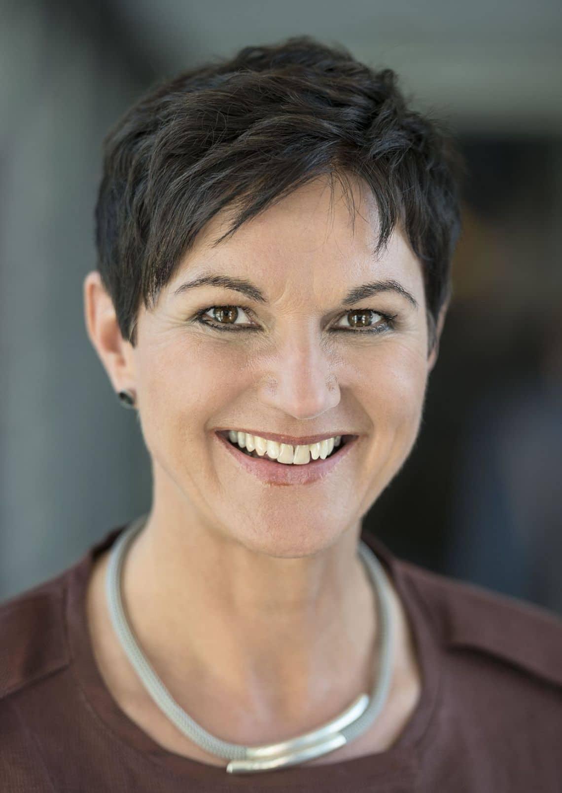 Anja Görzel (c) Patricia Neligan