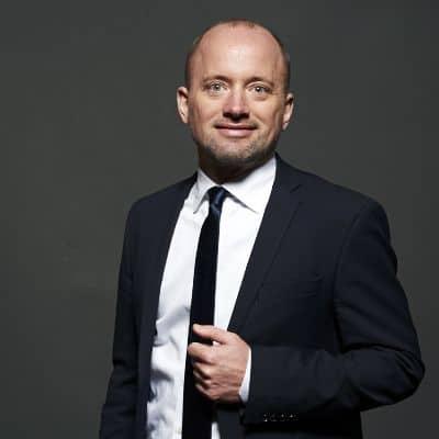 Harald Maass, Keynote Kommunikation (c) Holger Maass