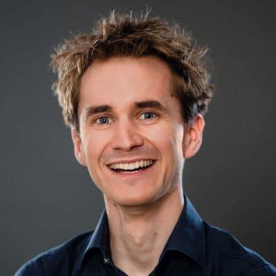 Henning Beck (c) Marc Fippel