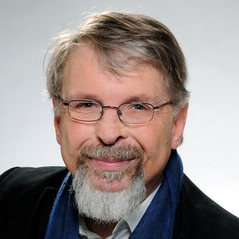 Andreas Herberg-Rothe (c) Selma Acetler