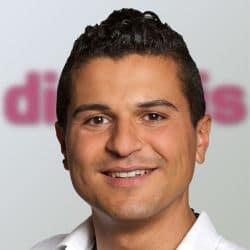 Ibrahim Mazari (c) Dimedis