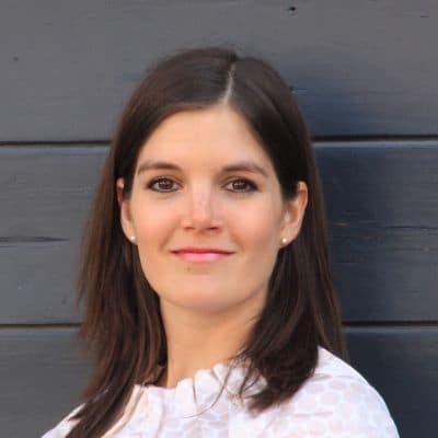 Jessica Baxmann (c) SAP