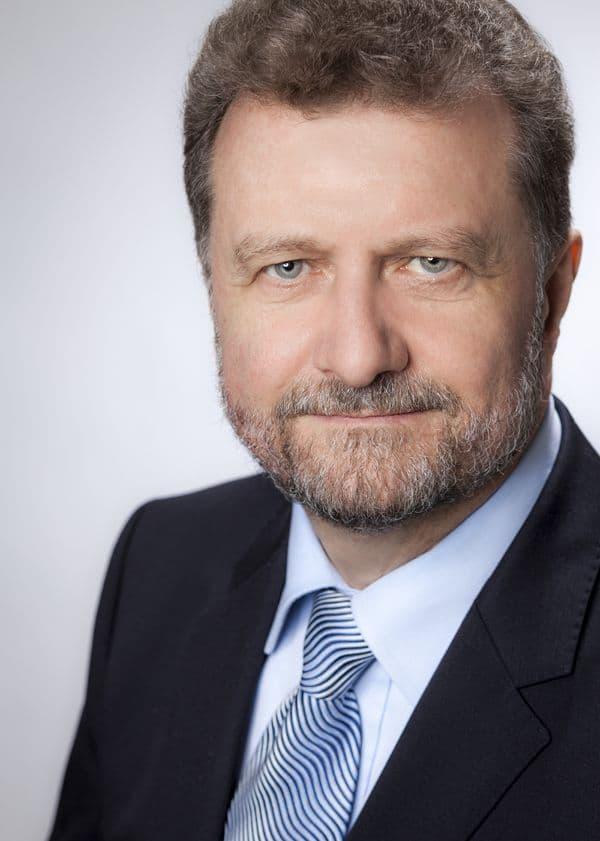 Ulrich Kirsch (c) Privat