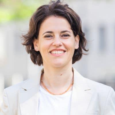 Frauke Köhler (c) Laurin Schmid